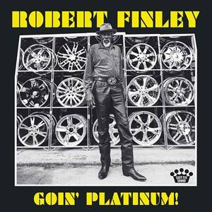 Finley, Robert-Goin' Patinum