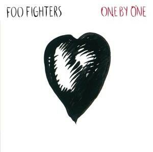 Foo Fighters-One by One
