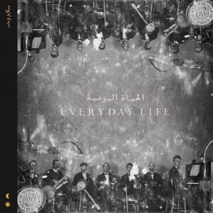 Coldplay-Everyday Life