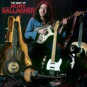 Gallagher, Rory-Best of