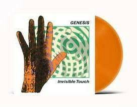 Genesis-Invisible Touch