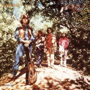 Creedence Clearwater Revival-Green River