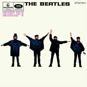 Beatles, The-Help