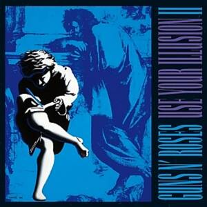 Guns 'n' Roses-Use Your IllusionII