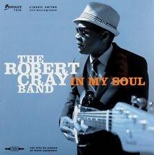 Cray, Robert Band-In My Soul