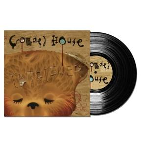 Crowded House-Intriguer