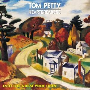Petty, Tom & the Heartbreakers-Into the Great Wide Open