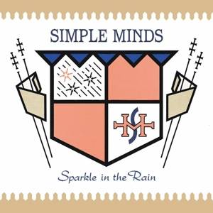 Simple Minds-Sparkle in the Rain