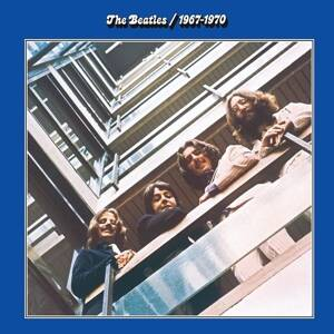 Beatles, The-1967-1970 (de blauwe)