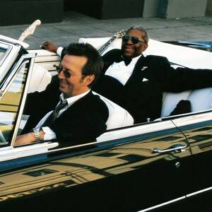 King, B.B. & Clapton, Eric-Riding with the King