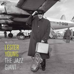 Young, Lester-The Jazz Giant
