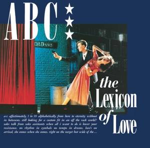 ABC - The Lexion of Love