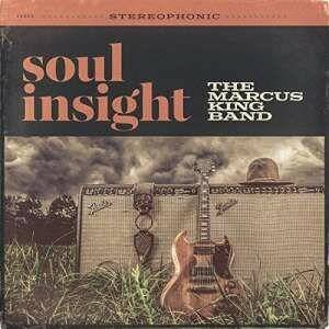 King Band, The Marcus-Soul Insight
