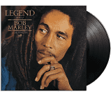 Marley, Bob & the Wailers-Legend best of