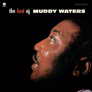 Waters, Muddy-The Best of