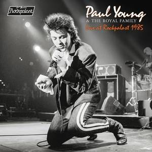 Young, Paul & the Royal Family-Live at Rockpalast