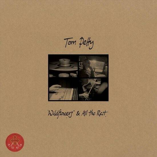 Petty, Tom-Wildflowers and all the rest
