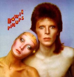 Bowie, David-Pinups RSD Exclusive