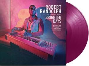 Randolph, Robert & the Family Band-Brighter Days