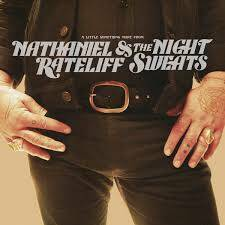 Rateliff, Nathaniel & the Night Sweats-A Little Something More