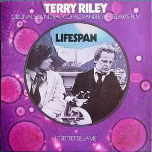 Terry Riley - O.S.T.