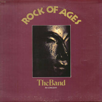 Band, The-Rock of Ages