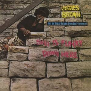 Brown, James- Sho is Funky Down Here