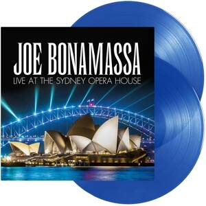 Bonamassa, Joe-Live at the Sydney Opera House