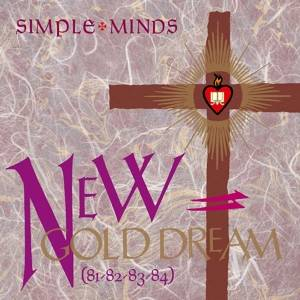 Simple Mins-New Gold Dream