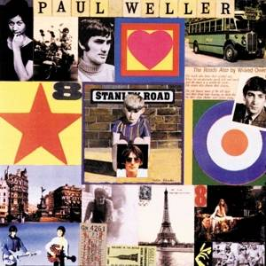 Weller, Paul-Stanley Road