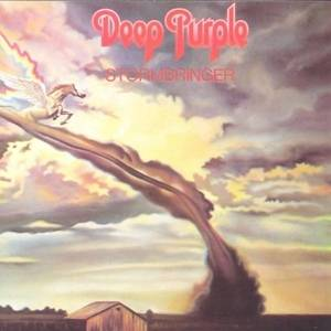 Deep Purple- Stormbringer