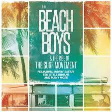 Beach Boys, The- The Rise of The Surf Movement