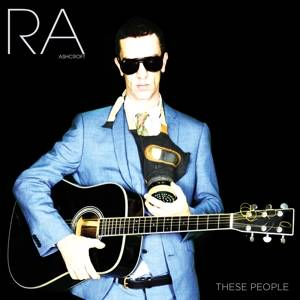 Ashcroft, Richard - These People