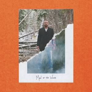 Timberlake, Justin-Man of the Woods
