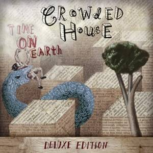 Crowded House-Time on Earth