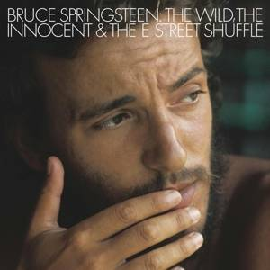 Springsteen, Bruce-The Wild, the Innocent & the E Street Band