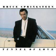 Springsteen, Bruce-Tunnel of Love