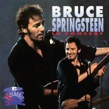 Springsteen, Bruce-In Concert MTV Unplugged