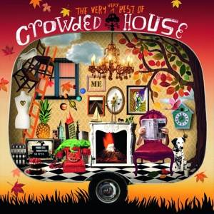 Crowded House-The Very Best of