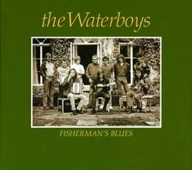 Waterboys, The-Fisherman's Blues