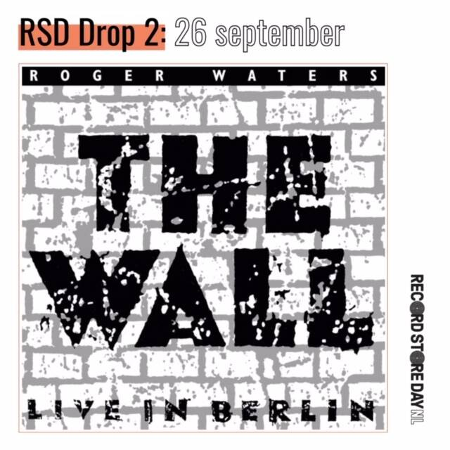 Waters, Roger-The Wall live in Berlin