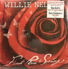 Nelson, Willie-First Rose of Spring