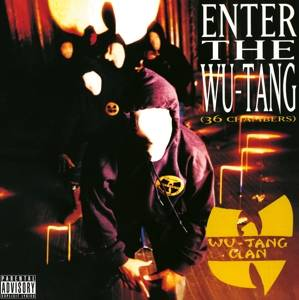 Wu-Tang Clan-Enter The Wu-Tang Clan