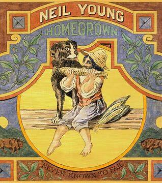 Neil Young-Homegrown