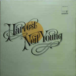 Young, Neil-Harvest