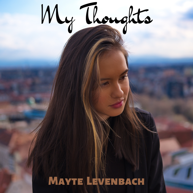 My Thoughts - CD