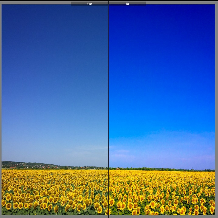 500 Zomers presets