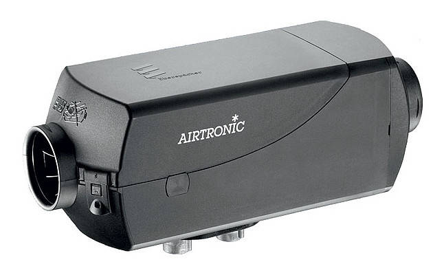 Eberspacher Airtronic D4 PLUS 12V/24V