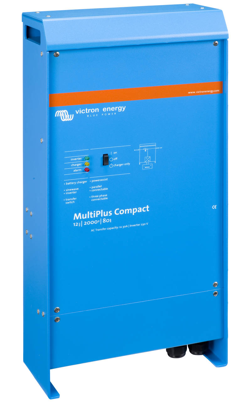Victron MultiPlus Compact 230V