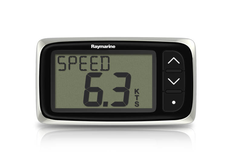 Raymarine i40 Snelheid Display Instrument